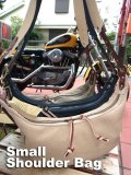 FULLNELSON フルネルソン別注 Bag Blow バナナ型 ショルダーバッグ Small