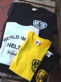 FULLNELSON OIL TANK LOGO S/S Tee フルネルソン オイルタンク ロゴ 半袖Tシャツ