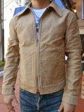 FULLNELSON ORIGINAL JUNGLE CLOTH DRIZZLER JACKETフルネルソン ジャングルクロスドリズラージャケット