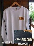 FULLNELSON COMPANY L/S tee フルネルソンカンパニー長袖Tシャツ