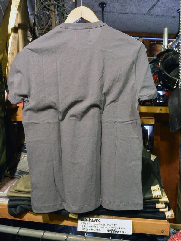 画像2: TAILGATE S/S Tee テイルゲート半袖Tシャツ HUNT CLUB