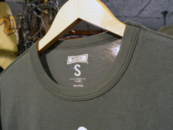 画像3: TAILGATE S/S Tee テイルゲート半袖Tシャツ TITZENHIMER