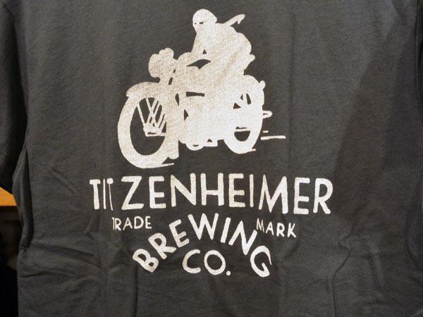 画像4: TAILGATE S/S Tee テイルゲート半袖Tシャツ TITZENHIMER