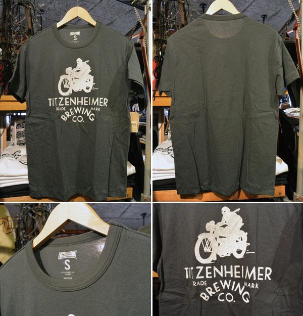 画像5: TAILGATE S/S Tee テイルゲート半袖Tシャツ TITZENHIMER