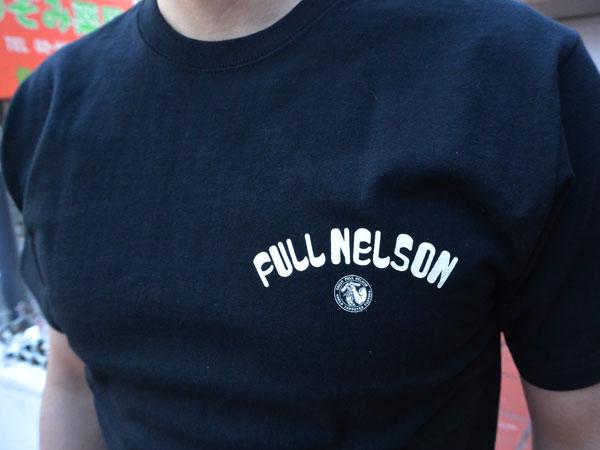 画像4: 新色追加!!FULLNELSONフルネルソン ショップオリジナル 23周年記念 Tシャツ