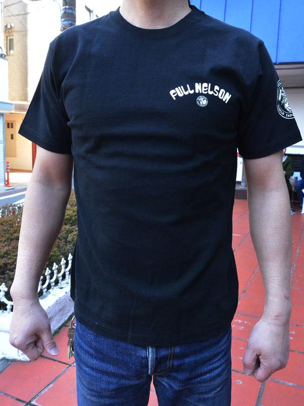 画像2: 新色追加!!FULLNELSONフルネルソン ショップオリジナル 23周年記念 Tシャツ