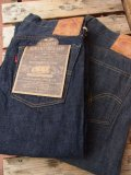 FULLCOUNT フルカウント 1108 STRAIGHT LEGS(RIGID&ONEWASH ) INDIGO BLUE