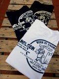 FULLNELSON ORIGINAL SHOP L/S Tee フルネルソン 長袖ショップTシャツ