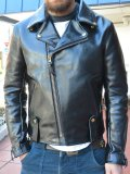 FULLNELSON LEATHER JACKET DOUBLE  RIDERS フルネルソン レザージャケット ダブルライダース