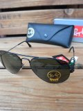 Ray-Ban AVIATOR CLASSIC BLACK  レイバン アビエーター RB3025 L2823