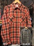 TWO MOON Flannel Shirts トゥームーン フランネルシャツ 720