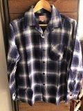 BIGMIKE オープンシャツ