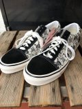 VANS バンズ OLD SKOOL 36DX  ANAHEIM FACTORY