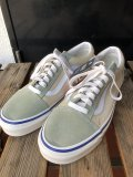 VANS バンズ  ANAHEIM FACTORY OLD SKOOL 36 DX
