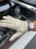 Lamp gloves -Punching glove-