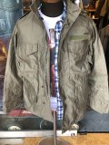 FOB FACTORY M-65 フィールドジャケット