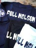 FULLNELSON LOGO フルネルソン オリジナル ロゴ Tシャツ