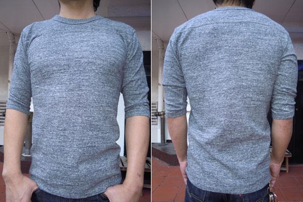 画像2: ENTRY SG エントリー REMEDY 5分袖 フットボールTシャツ