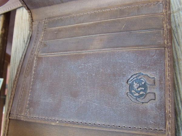 画像3: SETTLER セトラー 三つ折りウォレット Small 3FOLD PURSE Wallet