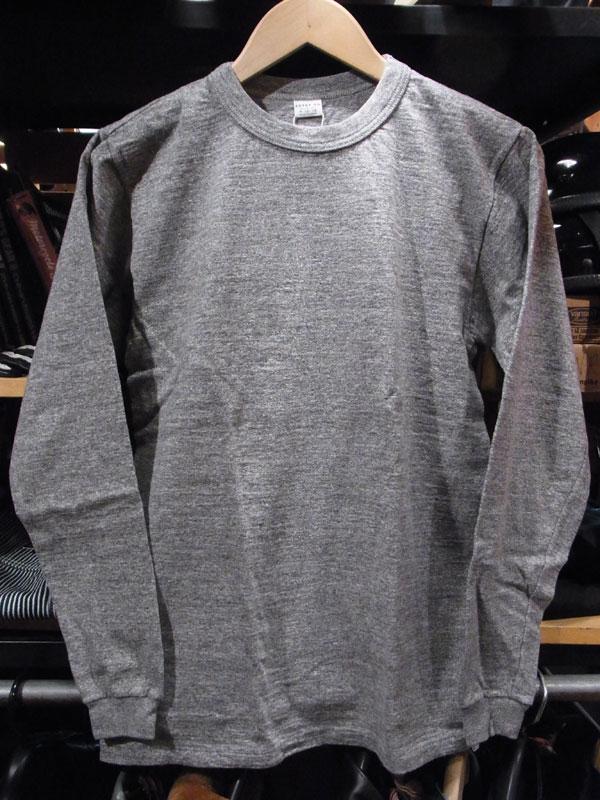 画像2: ENTRY SG エントリーExcellent weave PLUS 長袖 Tシャツ