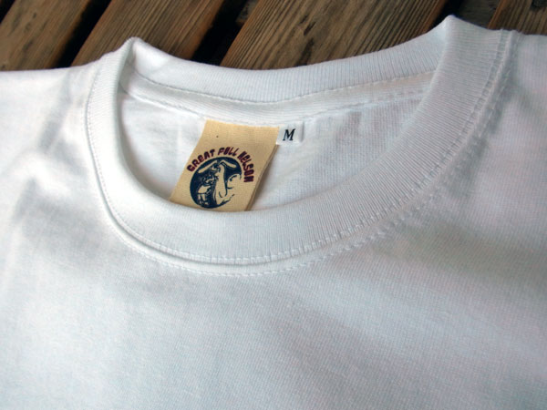 画像4: FULLNELSON ORIGINAL SHOP Tee フルネルソン ショップ半袖Tシャツ