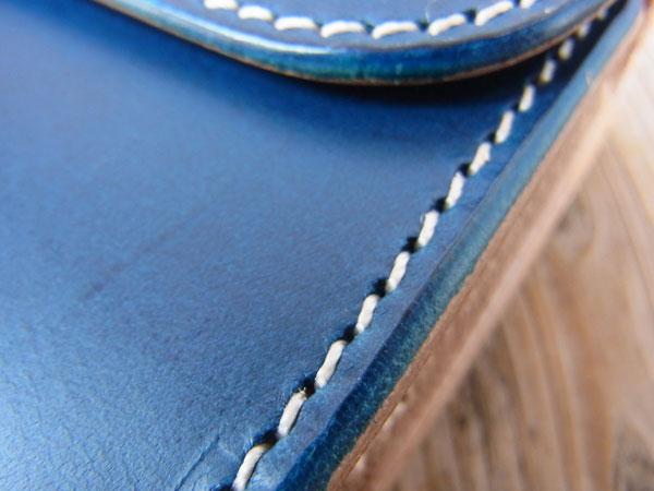 画像5: OPUS mini Wallet オーパス コンパクト ウォレット ブッテーロレザー