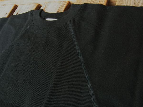 画像5: Two Moon raglan sleeve rib stitch T-SHIRTS トゥームーン ラグラン・スリーブ リブTシャツ 93034