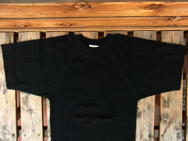 画像4: Two Moon raglan sleeve rib stitch T-SHIRTS トゥームーン ラグラン・スリーブ リブTシャツ 93034