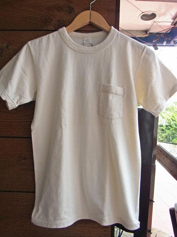 画像1: Entry SG POCKET TEE SHIRT エントリー ポケットTシャツTIJUANA