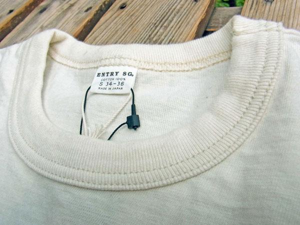 画像3: Entry SG POCKET TEE SHIRT エントリー ポケットTシャツTIJUANA