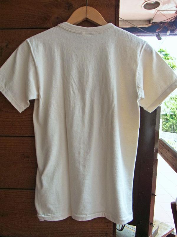 画像2: Entry SG POCKET TEE SHIRT エントリー ポケットTシャツTIJUANA