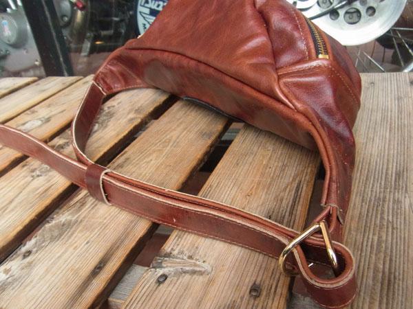 画像4: VANSON New fanny pack Octagon バンソンニューファニーパック オクタゴン