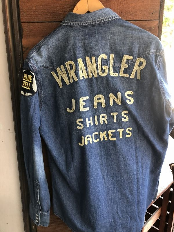 画像1: 限定Wrangler 70周年記念27MW