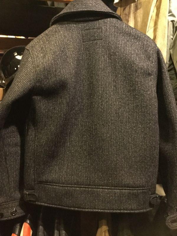 画像4: Cushman ビーチクロスコサックジャケット