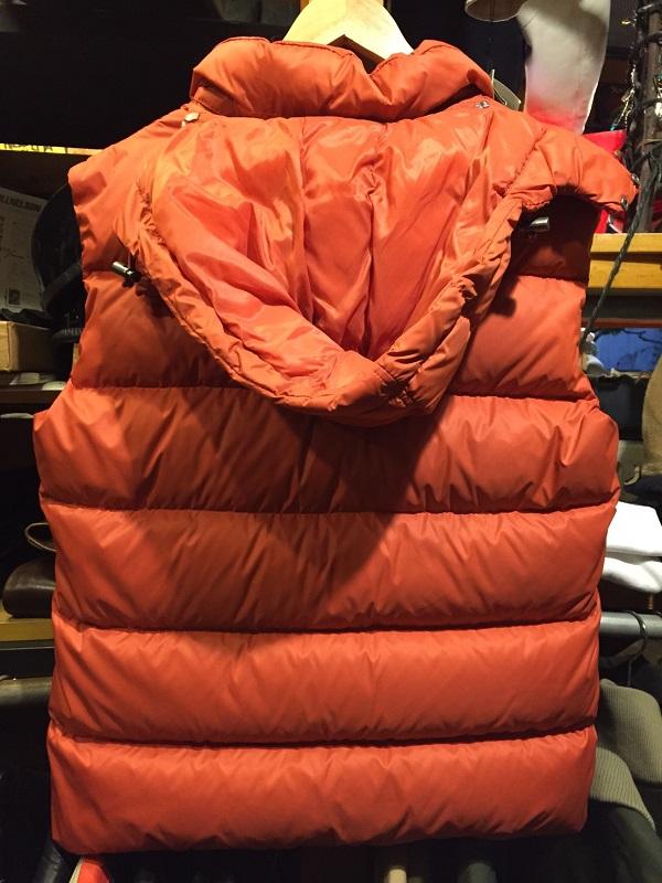画像2: Pyrenex ピレネックス Spoutnic vest mat