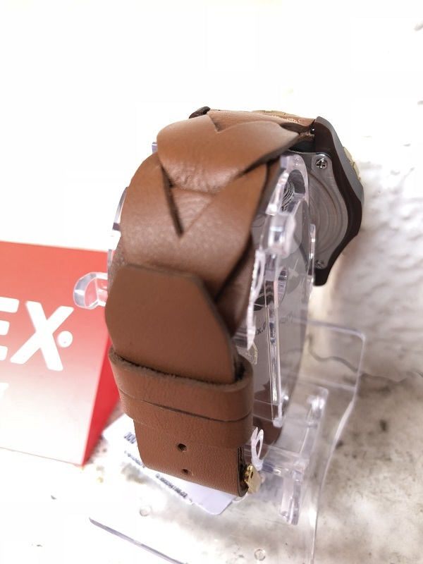 画像4: TIMEX Safari