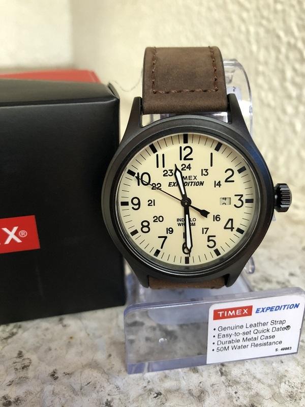 画像1: TIMEX EXPEDITION