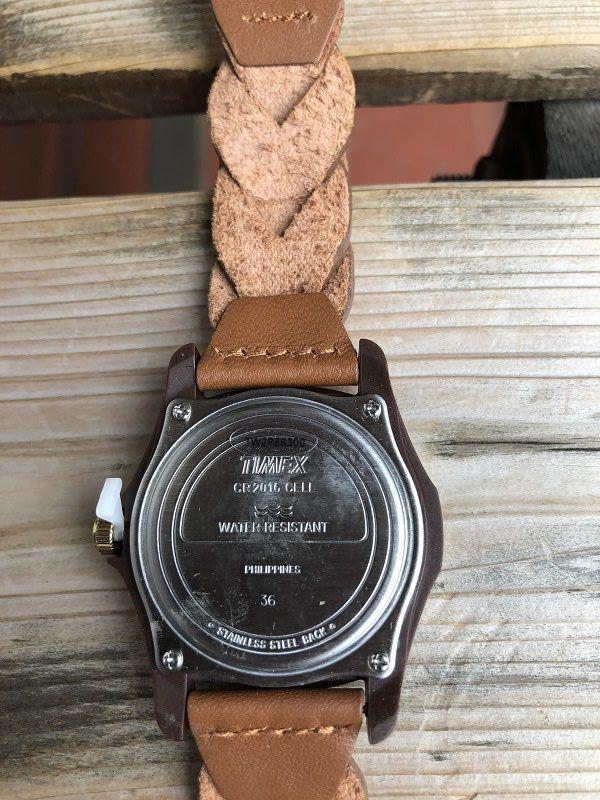画像3: TIMEX Safari