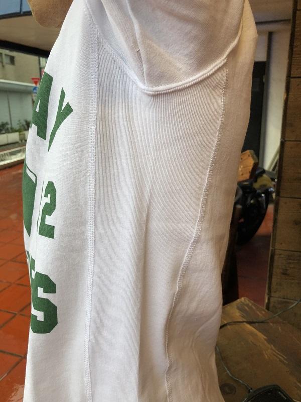 画像3: BUDDY別注 Champion リバースウィーブTシャツ 1982 GREEN BAY PANTHERS