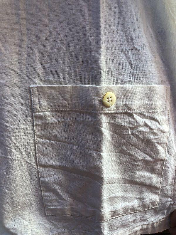 画像3: Ahe'hee オープンシャツ