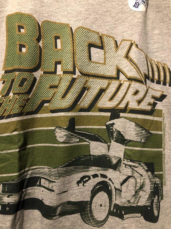 画像2: Back to the Future(バック・トゥ・ザ・フューチャー)