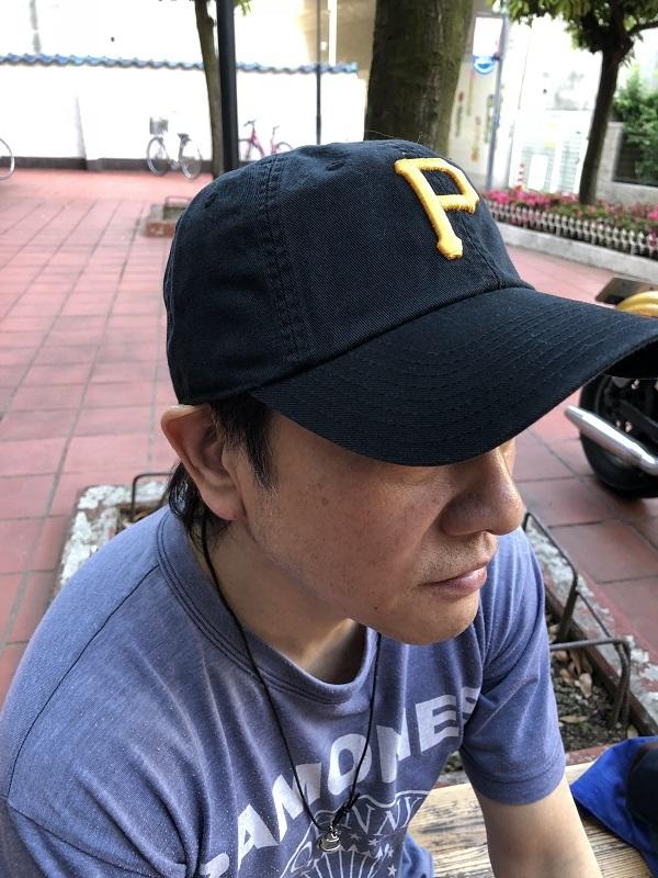 画像1: AMERICAN NEEDLE COTTON CAP