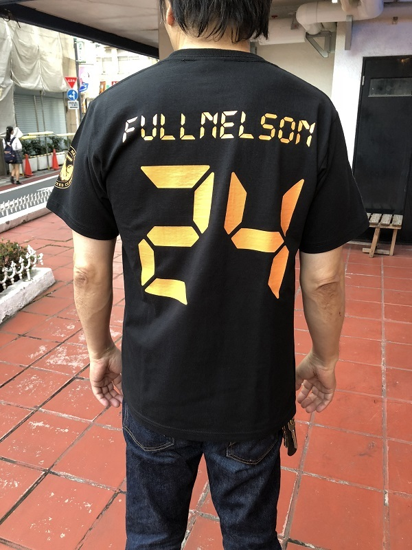 画像1: FULLNELSON ORIGINAL 限定24tee