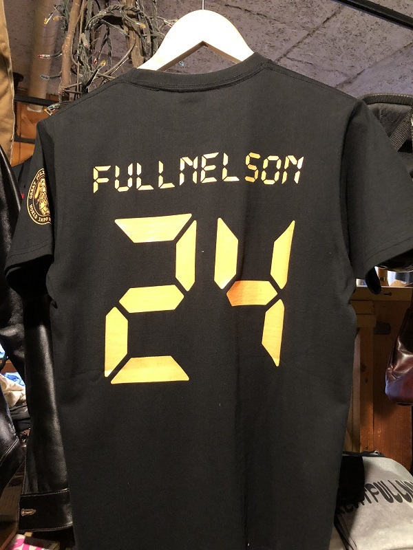 画像2: FULLNELSON ORIGINAL 限定24tee