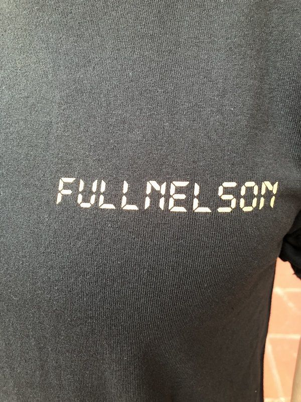 画像4: FULLNELSON ORIGINAL 限定24tee