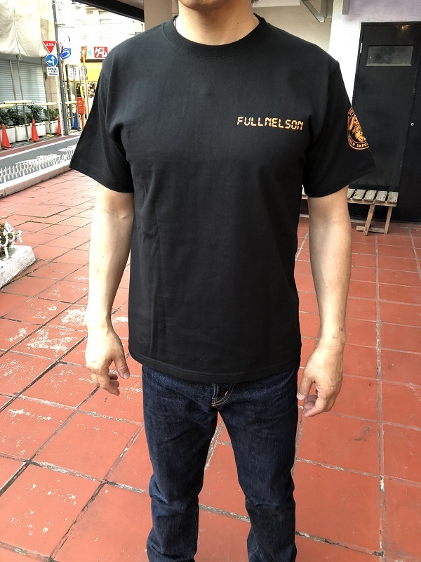 画像3: FULLNELSON ORIGINAL 限定24tee