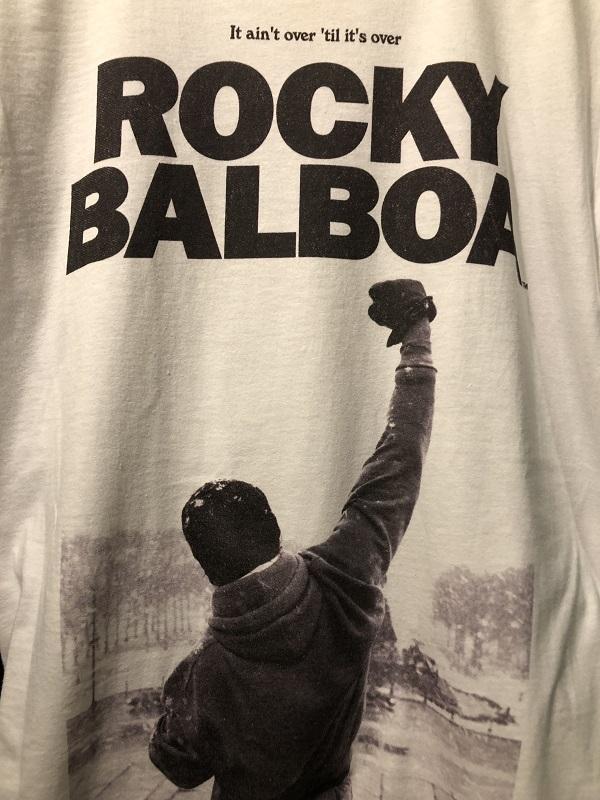 画像2: ROCKY BALBOA