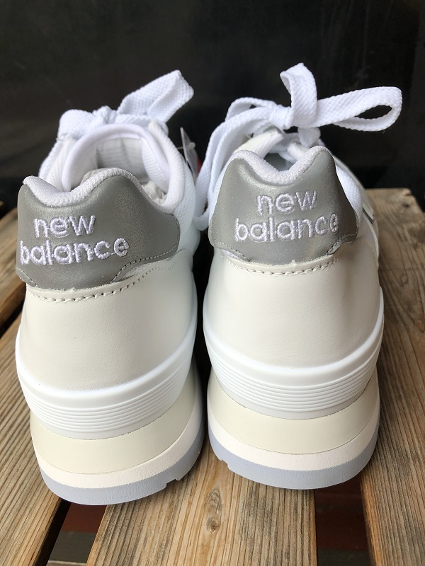 画像3: NEW BALANCE 995 CO WHITE