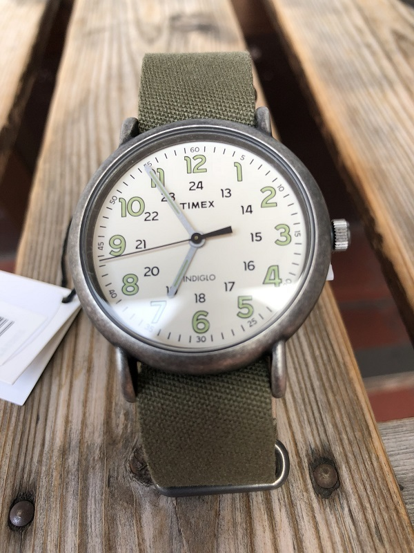 画像1: TIMEX WEEKENDER COLLECTION