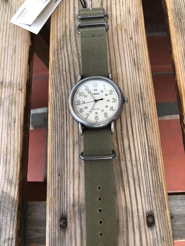 画像3: TIMEX WEEKENDER COLLECTION